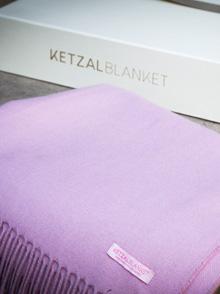 Ketzal Blankets