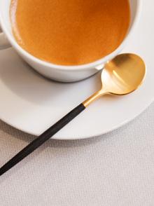 Designer Teaspoons