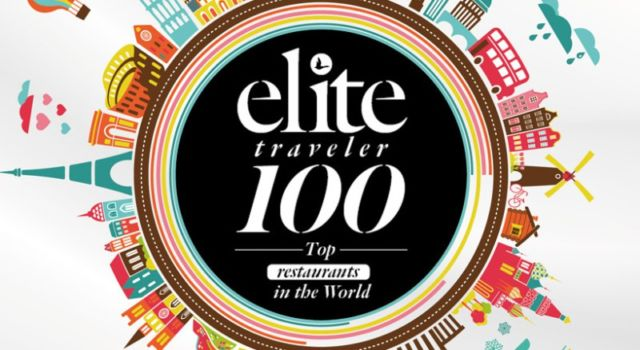 Restaurant Patrick Guilbaud - Top 100 Restaurants in the World – Elite Collection